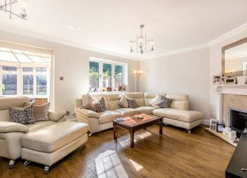 Thumbnail 4 bed semi-detached house for sale in Tudor Road, Beckenham