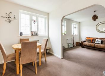 Thumbnail 2 bed flat to rent in Dallas Road, Cheam, Sutton