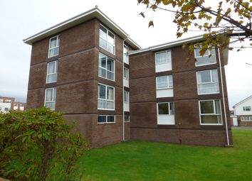Thumbnail 2 bed flat for sale in Channel Road, Crosby, Liverpool