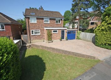 Thumbnail 3 bed property for sale in Green Lane, Redhill