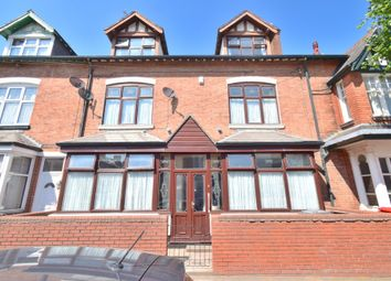 Thumbnail 5 bed property for sale in Melbourne Street, Highfields, Leicester