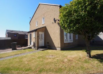Thumbnail 1 bed end terrace house to rent in Langdykes Drive, Cove Bay, Aberdeen