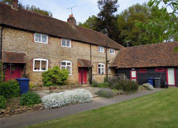 Thumbnail 3 bed end terrace house to rent in Home Farm Cottages, Peper Harow, Godalming, Surrey