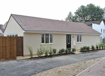 Thumbnail 3 bedroom detached bungalow for sale in St Michael's Drive, Kingswood, Bristol
