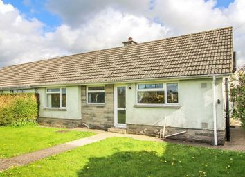Thumbnail 2 bed bungalow for sale in Barn Close, Shebbear, Beaworthy