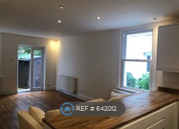 2 bed maisonette to rent in Thames Road, London W4