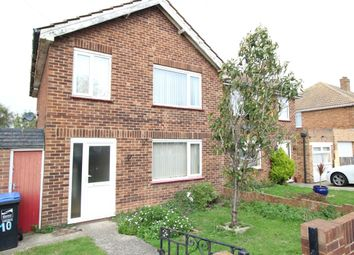 Thumbnail 3 bed semi-detached house to rent in Helvellyn Avenue, Ramsgate