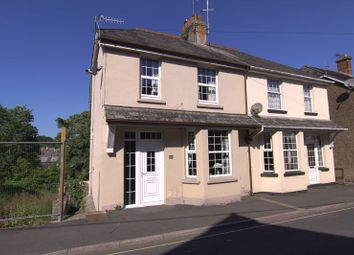 Thumbnail 3 bed semi-detached house for sale in Mill Road, Okehampton
