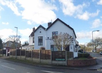 Thumbnail 4 bed semi-detached house for sale in High Hill, Wolverhampton, Staffordshire