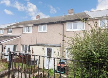 Thumbnail 3 bed terraced house for sale in Carno Close, Garnlydan, Ebbw Vale