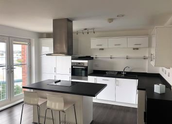 Thumbnail 2 bedroom flat to rent in Cable Place, Hunslet, Leeds