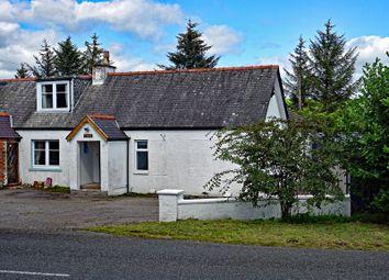 Thumbnail 2 bed semi-detached house for sale in Corsock, Castle Douglas