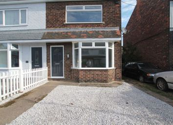 Thumbnail 3 bedroom property to rent in Kirkham Drive, Hull