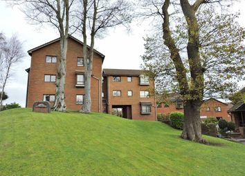Thumbnail 2 bed flat for sale in Folland Court, West Cross, Swansea