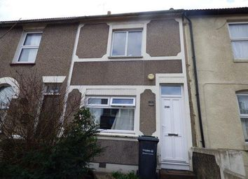 2 bed terraced house for sale in Perry Street, Gravesend, Kent DA11