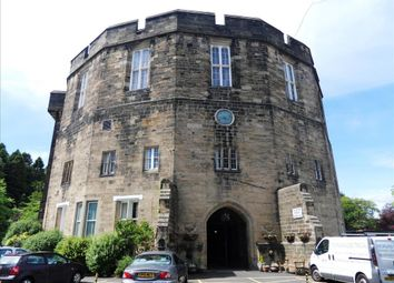 Thumbnail 1 bedroom flat for sale in Castle Bank, Morpeth
