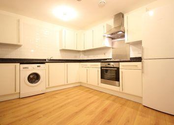 Brunel House, 4 Chancellor Way, Dagenham RM8. 1 bed flat for sale