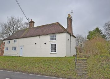 Thumbnail 2 bed semi-detached house to rent in South Gardens, South Harting, Petersfield