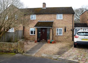 Thumbnail 2 bed semi-detached house to rent in Langley Hill Close, Tilehurst, Reading, Berkshire