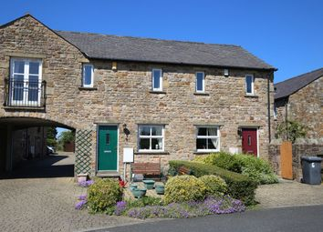 Thumbnail 2 bed town house for sale in Turnpike Fold, Slyne, Lancaster