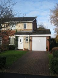 Thumbnail 3 bed semi-detached house to rent in Pool Road, Smethwick, West Midlands, England