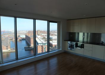 Thumbnail 2 bed terraced house to rent in 1 William Jessop Way, Liverpool, Merseyside