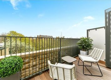 Thumbnail 2 bed flat for sale in Apartment 20, Wapping, London