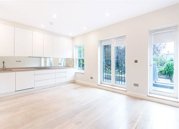 Thumbnail 3 bed property for sale in St. John's Hill, London