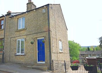 Thumbnail 3 bed terraced house for sale in Hope Street, Glossop