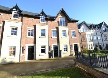 Thumbnail 3 bedroom town house to rent in Edge View Lane, Alderley Edge