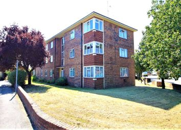 Thumbnail 1 bed flat for sale in St Clements House, Corporation Street, Rochester, Kent