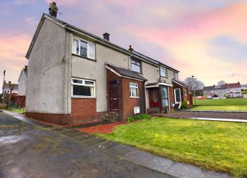 Thumbnail 2 bedroom property for sale in Keir Hardie Court, Beith