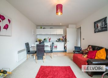 Thumbnail 1 bed flat for sale in Water Street, Birmingham