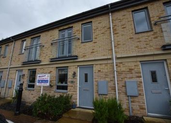 Thumbnail 2 bed terraced house for sale in Homerton Street, Bletchley, Milton Keynes