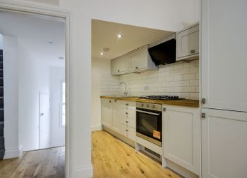 Thumbnail 1 bed flat for sale in Alcester Crescent, London