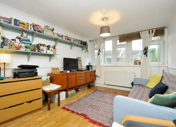 Thumbnail 1 bed flat to rent in Ballance Road, London