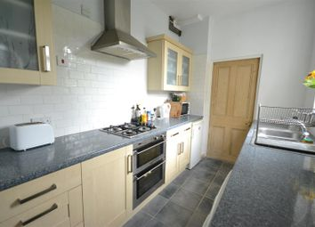 Thumbnail 2 bed terraced house for sale in South Knighton Road, Leicester