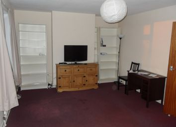 Thumbnail 3 bed flat to rent in Station Road, West Drayton