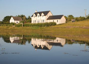 Thumbnail 5 bed detached house for sale in Lower Breakish, Breakish, Isle Of Skye