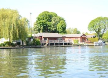 Thumbnail 4 bed detached bungalow for sale in Wargrave Road, Henley-On-Thames, Oxfordshire