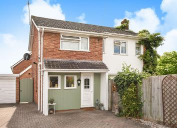 3 bed detached house for sale in Churchill Close, Didcot OX11