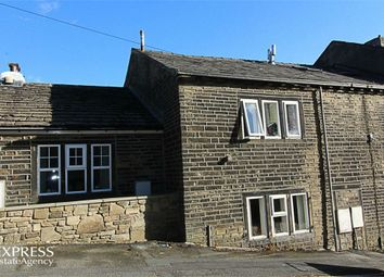 Thumbnail 4 bed terraced house for sale in Boothtown Road, Halifax, West Yorkshire