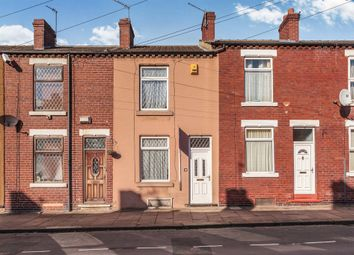 Thumbnail 2 bedroom terraced house for sale in Denstone Street, Wakefield