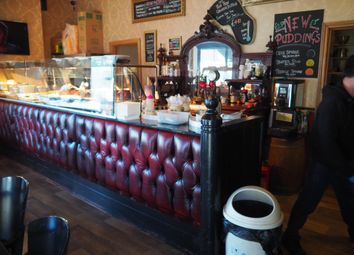 Thumbnail Leisure/hospitality for sale in Hot Food Take Away LS6, West Yorkshire