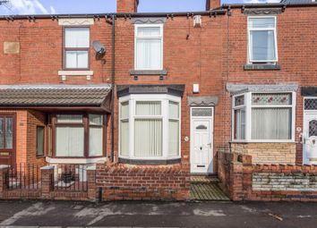 Thumbnail 2 bed terraced house for sale in Newark Road, Mexborough