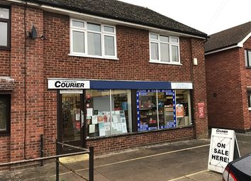 Thumbnail Retail premises for sale in Chapel Street, Southam