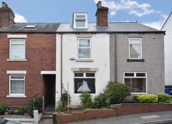 Thumbnail 3 bed property to rent in Newsham Road, Sheffied, Meersbrook