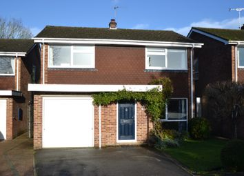 Thumbnail 4 bed detached house for sale in Ely Close, Amersham