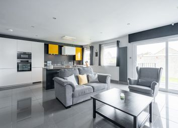 3 bed semi-detached house for sale in Ladywell Avenue, Edinburgh EH12