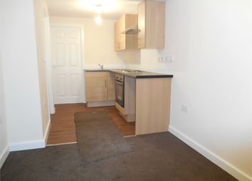 Thumbnail 1 bedroom flat to rent in Imex Business Park, Upper Villiers Street, Wolverhampton